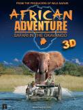 African Adventure: Safari in the Okavango (2007)