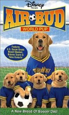 Air Bud 3: World Pup poster
