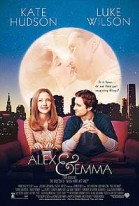 Alex and Emma poster