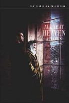 All That Heaven Allows poster