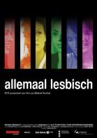 Zwarte lesbiennes in de kap