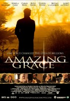 Amazing Grace (2006) poster