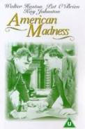 American Madness (1932)