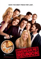 American Pie: The Reunion poster