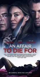 An Affair to Die For poster