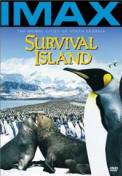 Animal Island, surviving Antarctica (1996)