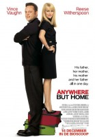 Anywhere But Home poster