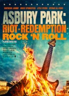 Asbury Park: Riot Redemption Rock 'N Roll poster