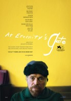 At Eternity's Gate poster
