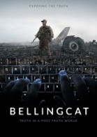 Bellingcat, Truth in a Post-Truth World poster