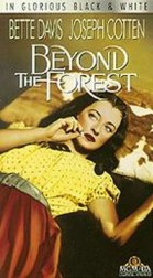 Beyond the Forest poster