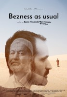 Bezness as Usual poster