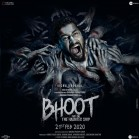 Bhoot: Part One - The Haunted Ship poster