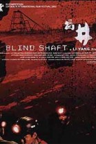 Blind Shaft poster