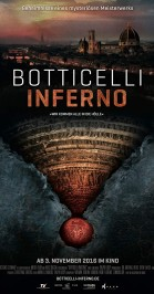 Botticelli - Inferno poster