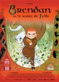 Brendan And The Secret Of The Kells (2009)