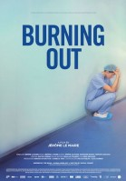 Burning Out poster