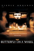 Butterfly on a Wheel poster