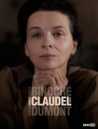 Camille Claudel, 1915 poster