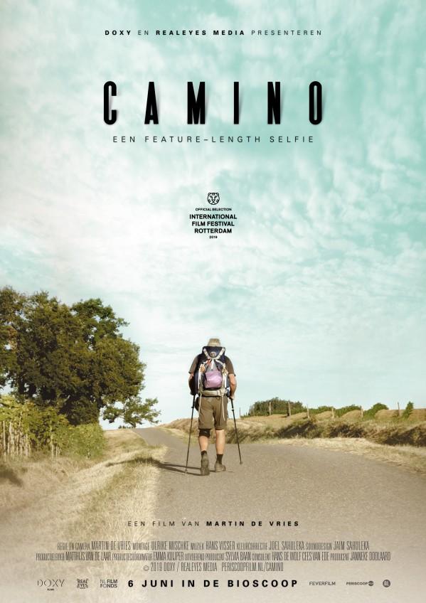 41e4d1580d19a3 Camino in de bioscoop