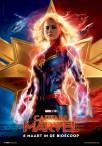 Captain Marvel 3D