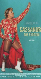 Cassandro, the Exotico! poster