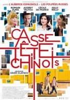 Casse-tête chinois poster