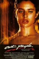 Cat People poster