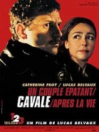 Cavale poster