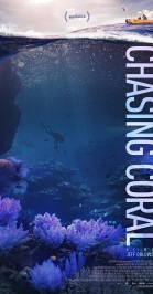 Chasing Coral poster