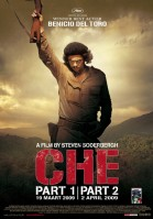 Che: Part One poster