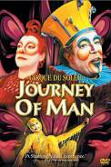 Cirque du Soleil - Journey of Man (2000)