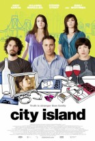 City Island poster