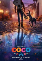 Coco 3D (NL) poster