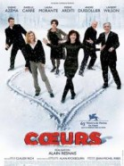 Coeurs poster