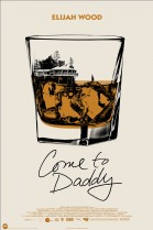 Come to Daddy poster