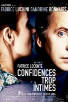 Confidences trop Intimes poster