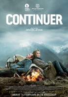 Continuer poster