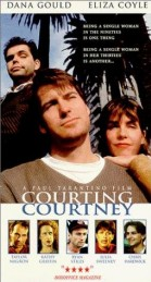 Courting Courtney poster