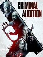Criminal Audition poster