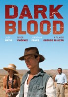 Dark Blood poster