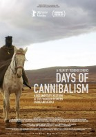 Days of Cannibalism poster
