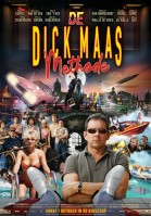 De Dick Maas Methode poster
