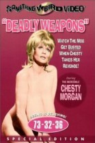 Deadly Weapons poster
