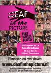 Deaf in the Picture 2011