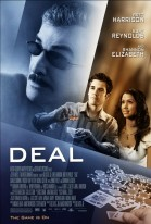 Deal 2008 poster