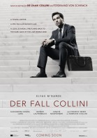 Der Fall Collini poster