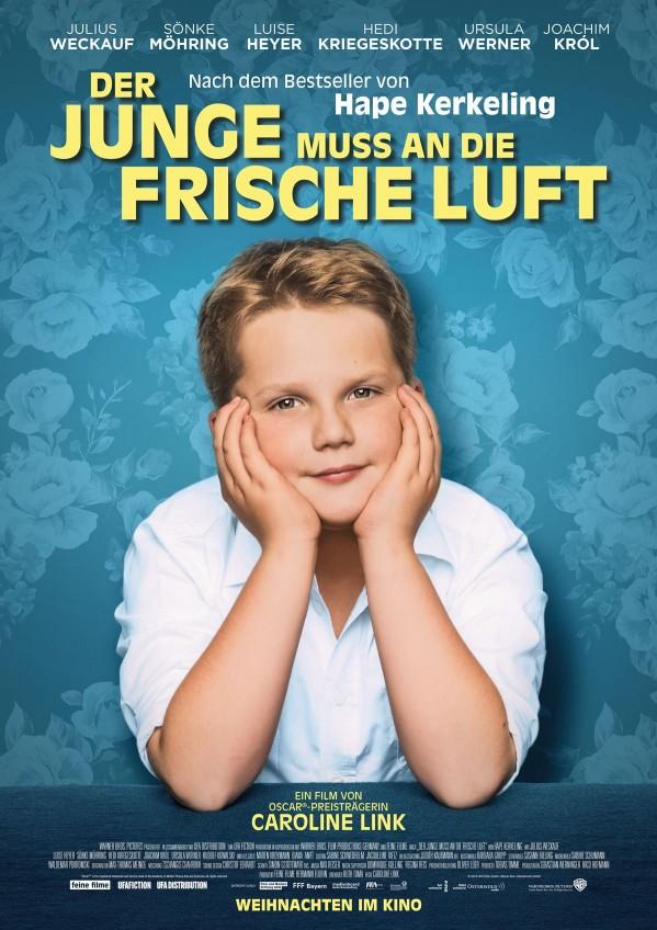Der Junge Muss An Die Frische Luft (Film)