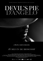 Devil's Pie - D'Angelo poster