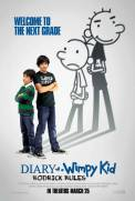 Diary of a Wimpy Kid: Rodrick Rules (2011)